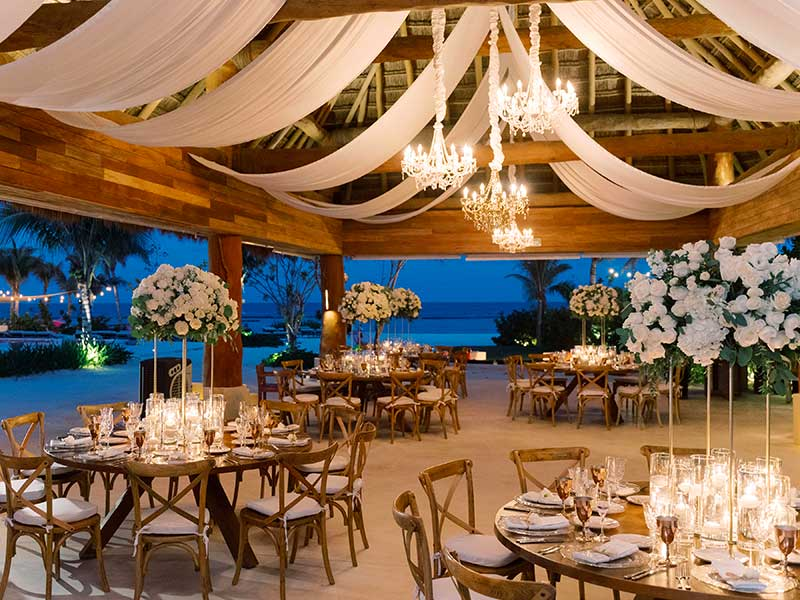 Events & weddings 5